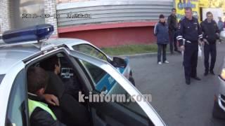 после погони с ДПС Таурег разбился о ВАЗ-2104 /Сургут/(, 2013-09-13T09:29:50.000Z)