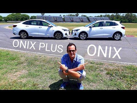 Chevrolet Onix Plus 2020 Presentacion Real Car Test Routiere