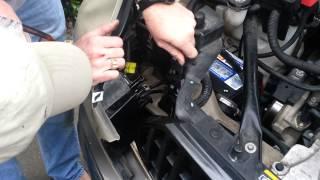 Buick Rendezvous Headlamp