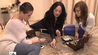 Битва экстрасенсов - Фатима Хадуева