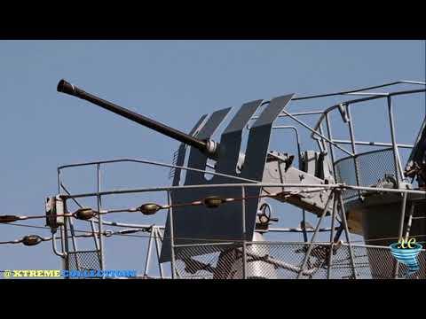 U995 Submarine | A Ship Museum at Laboe Naval Memorial