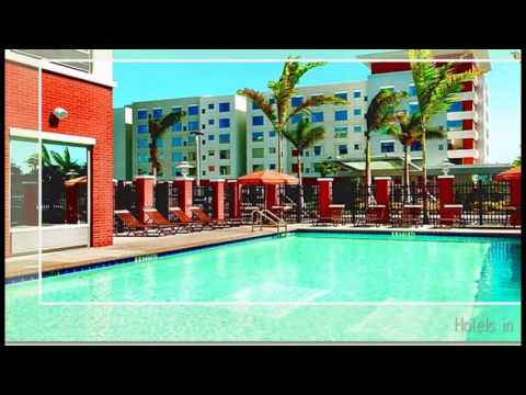 Hyatt Place Ft. Lauderdale Airport & Cruise Port, Dania Beach, Florida, USA
