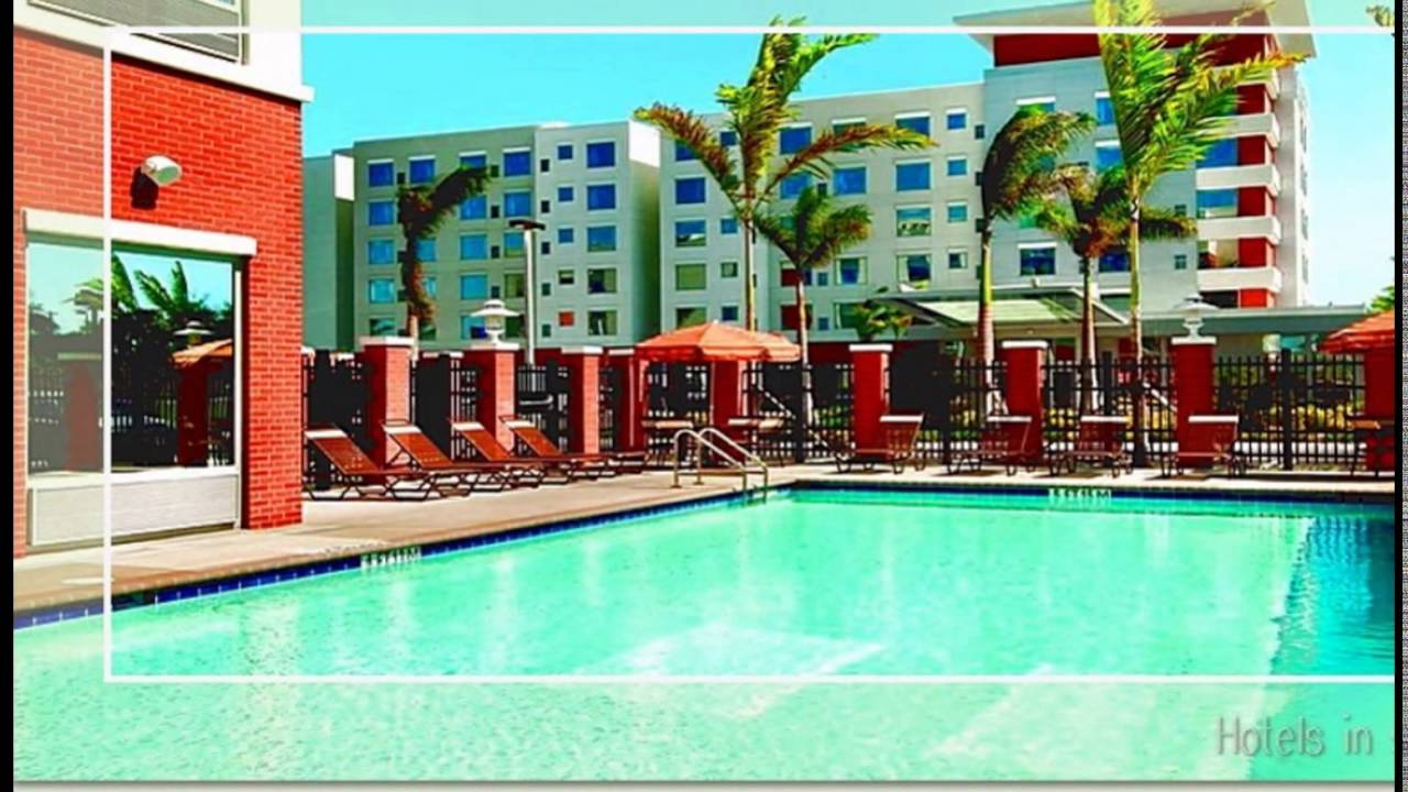 Hotels Next To Fort Lauderdale Airport