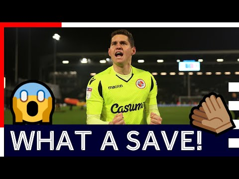 😱 NO WAY! Unbelievable triple save from Rafael!🧤