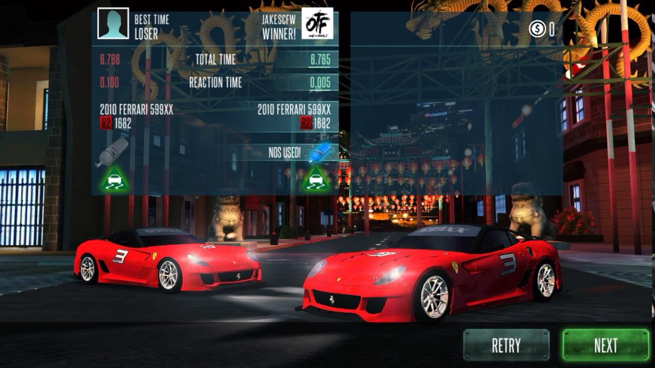 Racing rivals ferrari 599xx perfect launch tutorial youtube racing rivals ferrari 599xx perfect launch tutorial vanachro Gallery