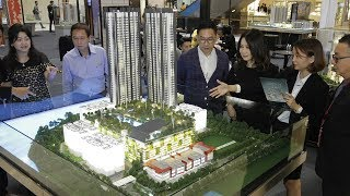 Penang to see rise in property transactions