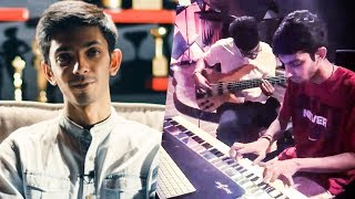 Vivegam - Never Give Up Song | Anirudh's Unplugged Session! | TK 265