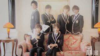 ; Ouran High School Host Club ~ You Make Me Smile
