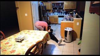 FAKE DEATH PRANK ON MY MOM!! (INSANE REACTION)