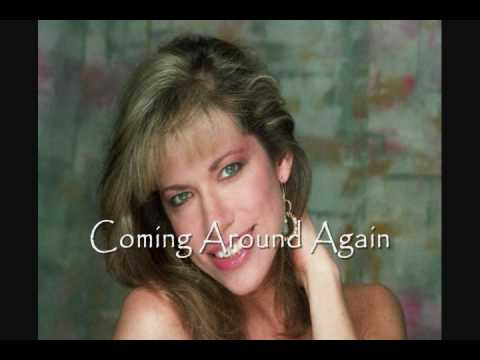 Coming Around Again/Itsy Bitsy Spider - Carly Simon