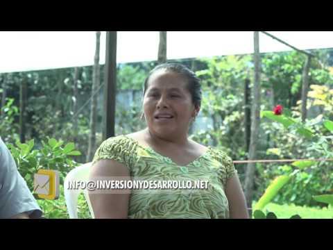 Inversion y Desarrollo con Luis Velasquez 458. Caoba Farms - Modelo de Desarrollo Sostenible