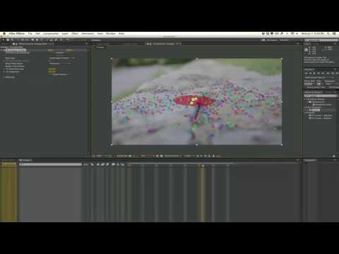Composite 3D Objects Using Cineware Tutorial from VinhSon Nguyen on Vimeo