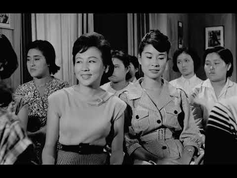 The Housemaid (1960) - Hanyo [Click CC For English Subtitles]