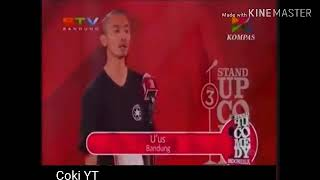 Uus stand up comedy audisi suci 3