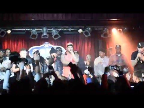 50 Cent - Big Rich Town
