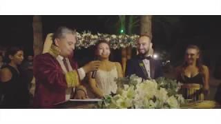 BERİ & MURAT WEDDİNG 2018