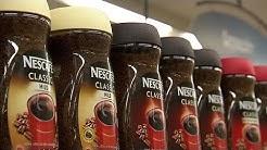 Nescafé im Check