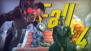 fallout 4 n7 هجوم على مدينة الحراقين