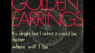 Watch Golden Earring Where Will I Be video
