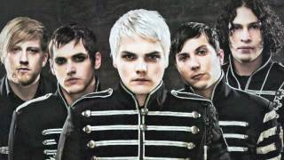 Blood - The Black Parade - My Chemical Romance