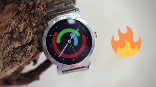 A True Smartwatch at a Budget Price | Kaafi Unique Hai!!