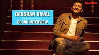 Darshan Raval: The