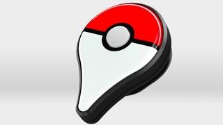 Pokemon Go Plus Official Trailer
