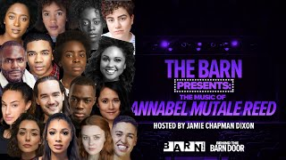 The Barn Presents: The Music of Annabel Mutale Reed | Free Barn Theatre At Home Full Performance