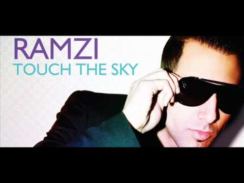 Ramzi- Never Meant To Break Your Heart (new 2011)