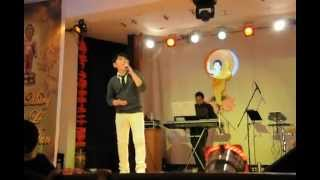 Ve Que- Michael Chung (Cover)