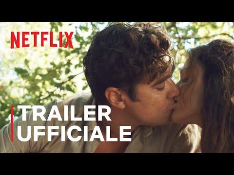L'Ultimo Paradiso | Trailer ufficiale | Netflix