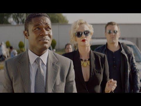 'Gringo' Final Trailer