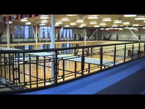 Detroit 2020/New University Of Detroit Mercy Fitness Center