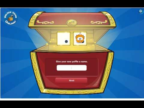 L Club Penguin Cheats Club Penguin treasure ...