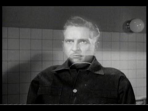 El Hombre que Logró Ser Invisible (1958) Invisible Man in Mexico