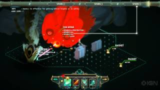 Transistor - How to Win The Spine Boss Battle