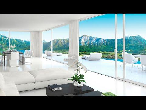 IMMOBILIEN-FILM: SkyLounge Mondsee - Residenz Der Superlative
