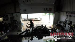 installing-engine-in-crowmod-at-midwest-streetcars-time-lapse