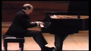 Vladimir Horowitz plays Rachmaninoff sonata No. 2 op. 36