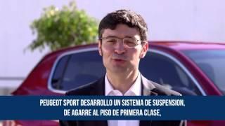 ADELANTO: Así es el Peugeot 308 GTi que llega en 2016 a Argentina - MotorWeek