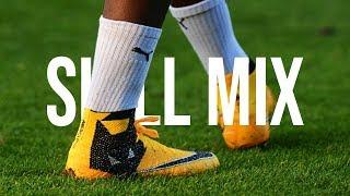 Crazy Football Skills 2018/19 - Skill Mix #6 | HD