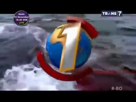 On The Spot - 7 Pertarungan Hewan Laut