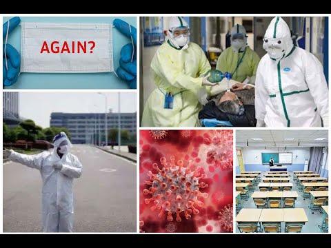 China faces fresh COVID outbreak