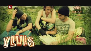 Ylvis - Maximum gardening (English vocals)