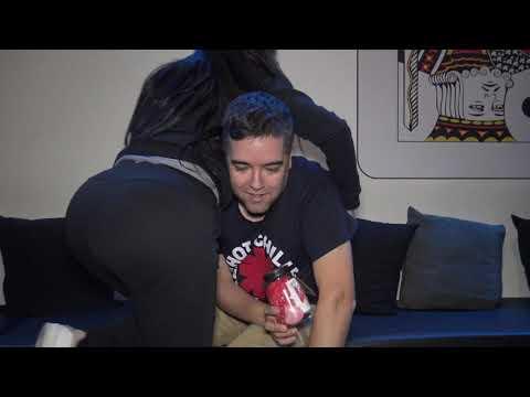 Entrevista a Kesha Ortega