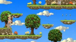 [DWS] - Czarna Owca Sven : Uwolnić Ptaszka - gameplay [HD]