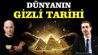 Dünyanın Gizli Tarihi  Hamza Yardımcıoğlu \u0026 Ertan Özyiğit - Arşiv Kaydı