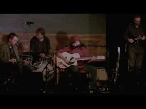 STEPHEN PIGRAM 'Johnny Walker's Shoes'  Live at the Caravan Music Club