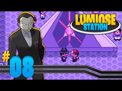 Pokémon Dark Violet Let's Play w/ TheHeatedMo! - Ep 8
