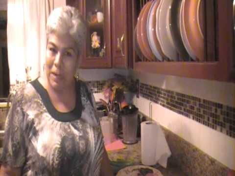 Bistec a la mexicana la cocina de lety for Canal cocina mexicana